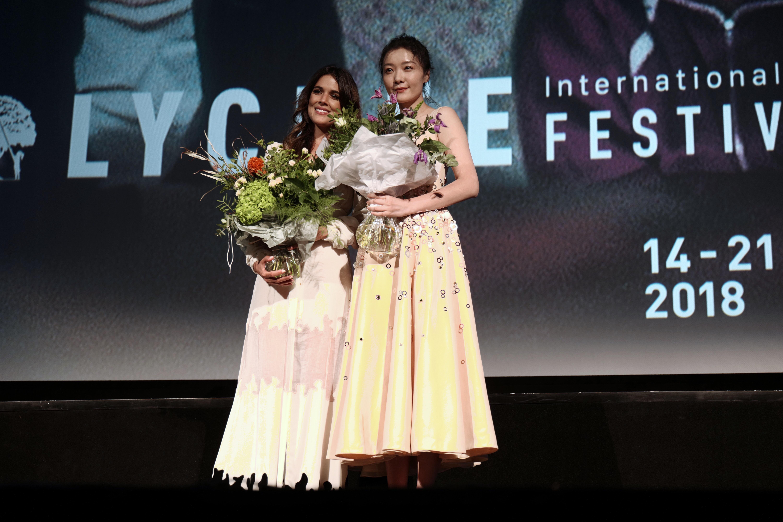 47ec4e41e76b El Lychee Film Festival se celebra hasta el 21 de setiembre y ha contado  con más de 8.000 espectadores entre las ciudades de Barcelona y Madrid