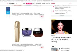 Cuidados nocturnos de belleza: qué es mejor para tu piel, ¿dormir con crema de noche o con mascarilla?