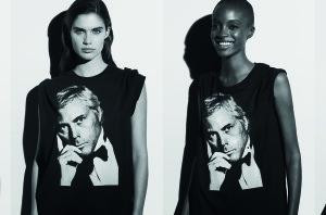 Armani Beauty, 20 años de Giorgio Armani