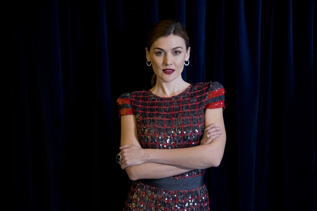 Marta Nieto premios del cine europero